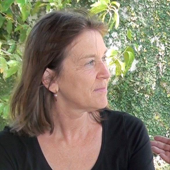 Dr. Lydia Kieven